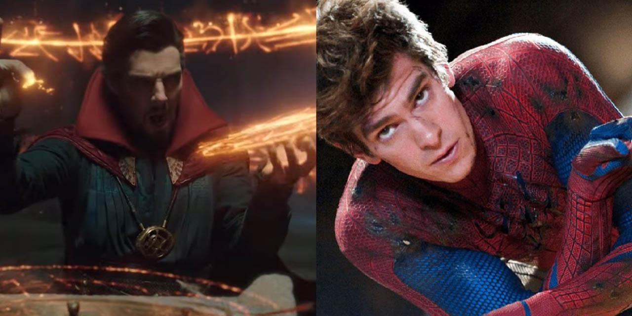 Confirman a Andrew Garfield en Spider-Man 'No Way Home'… en publicidad de Rusia | El Imparcial de Oaxaca