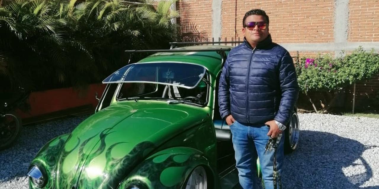 Anuncian Caravana automotriz de Muertos   El Imparcial de Oaxaca