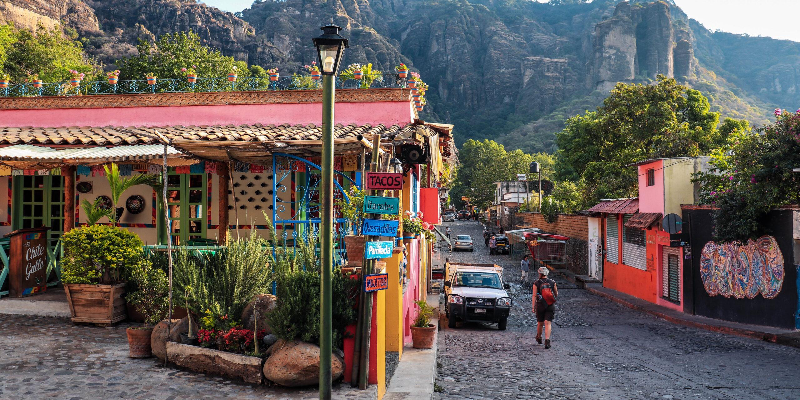 Tepoztlán, un destino  místico y bohemio | El Imparcial de Oaxaca