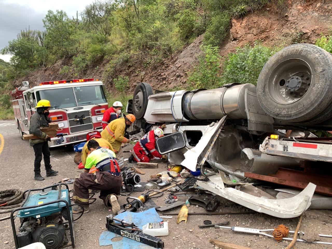 ¡Mortal accidente!   El Imparcial de Oaxaca