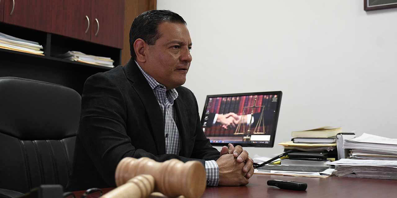 Enfrenta JLCA rezago de 8 mil juicios laborales | El Imparcial de Oaxaca