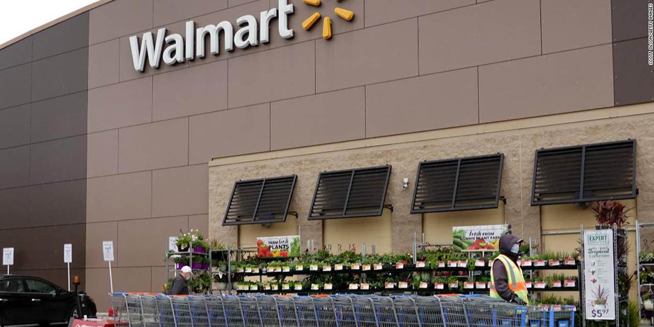 Walmart nombra a mexicano como su vicepresidente de transportes en EU | El Imparcial de Oaxaca