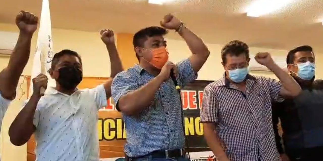 Llaman a FGR mantener investigaciones por caso Nochixtlán | El Imparcial de Oaxaca