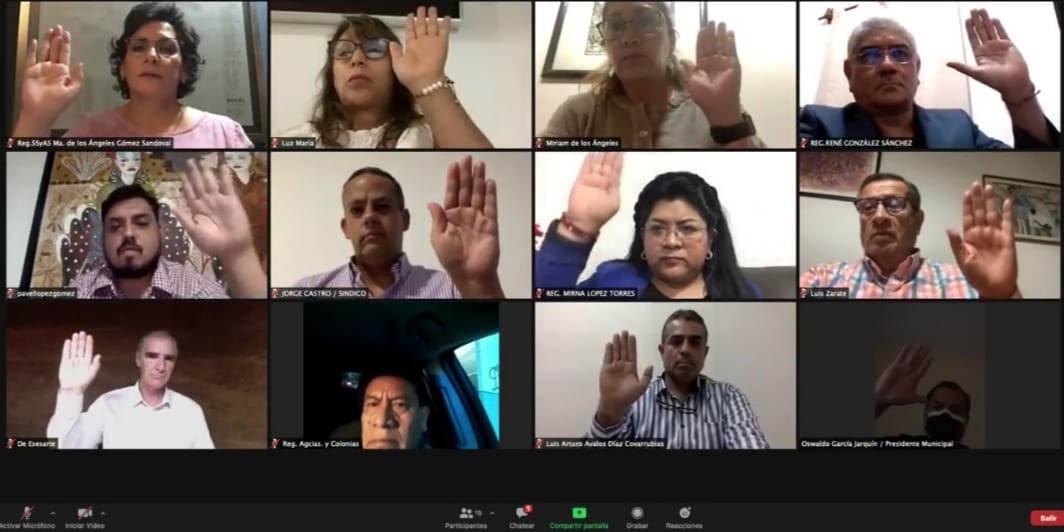 Aprueba cabildo solicitar adelanto de participaciones federales   El Imparcial de Oaxaca