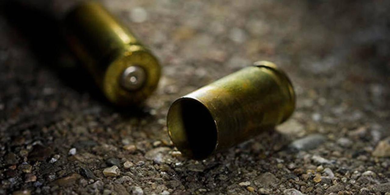 Atacan a balazos a un hombre en Santa Cruz Xoxocotlán   El Imparcial de Oaxaca