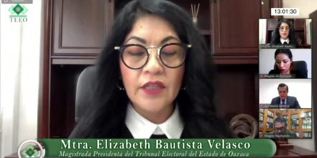 TEEO anula elecciones en Pochutla y Chiltepec | El Imparcial de Oaxaca