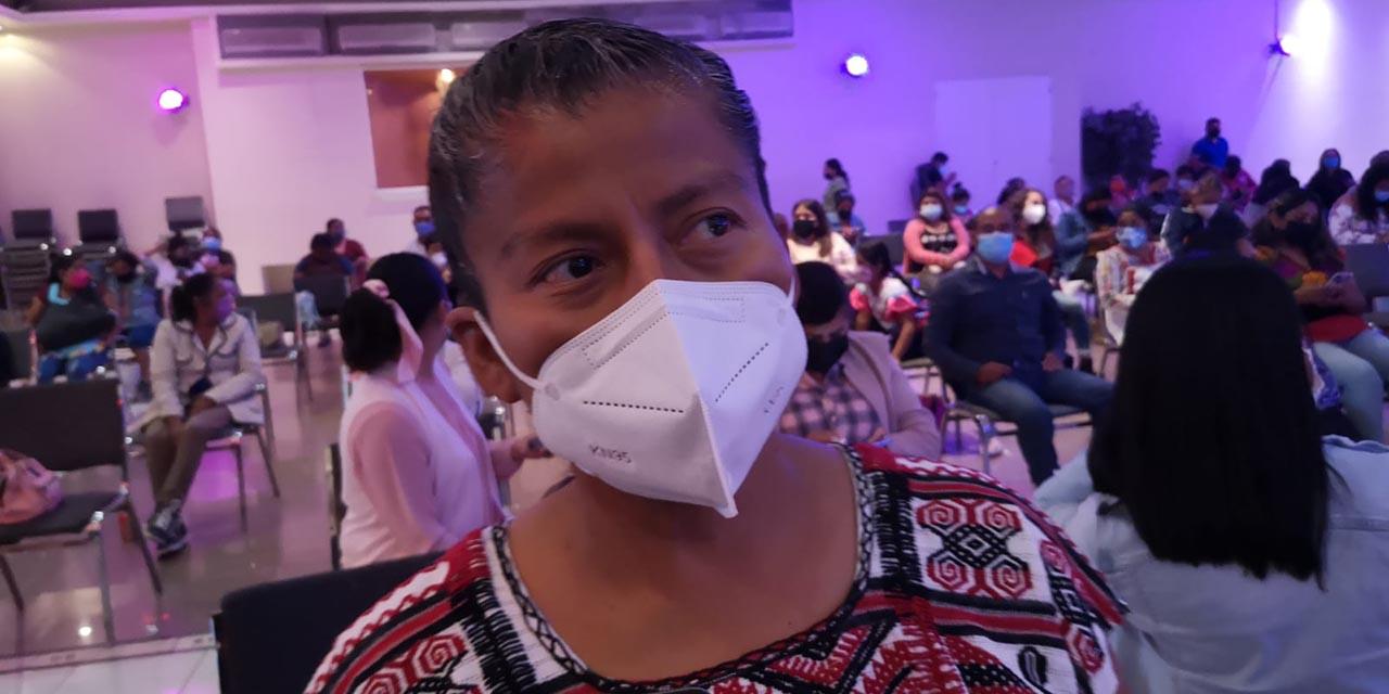 Contemplan más presupuesto para los pueblo indígenas   El Imparcial de Oaxaca