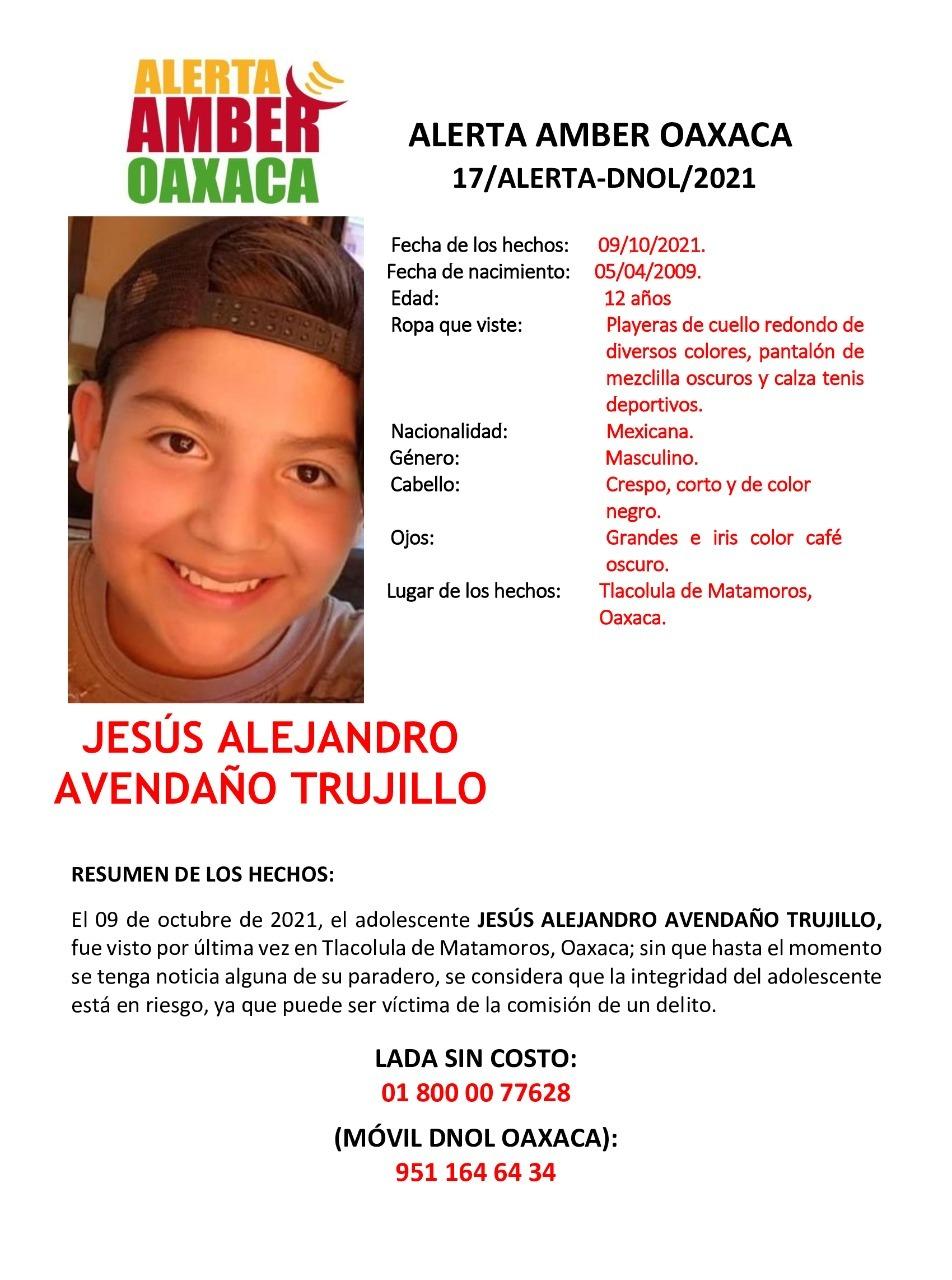 Rescatan a menores secuestrados en Oaxaca, Tlacolula y Santa Lucía