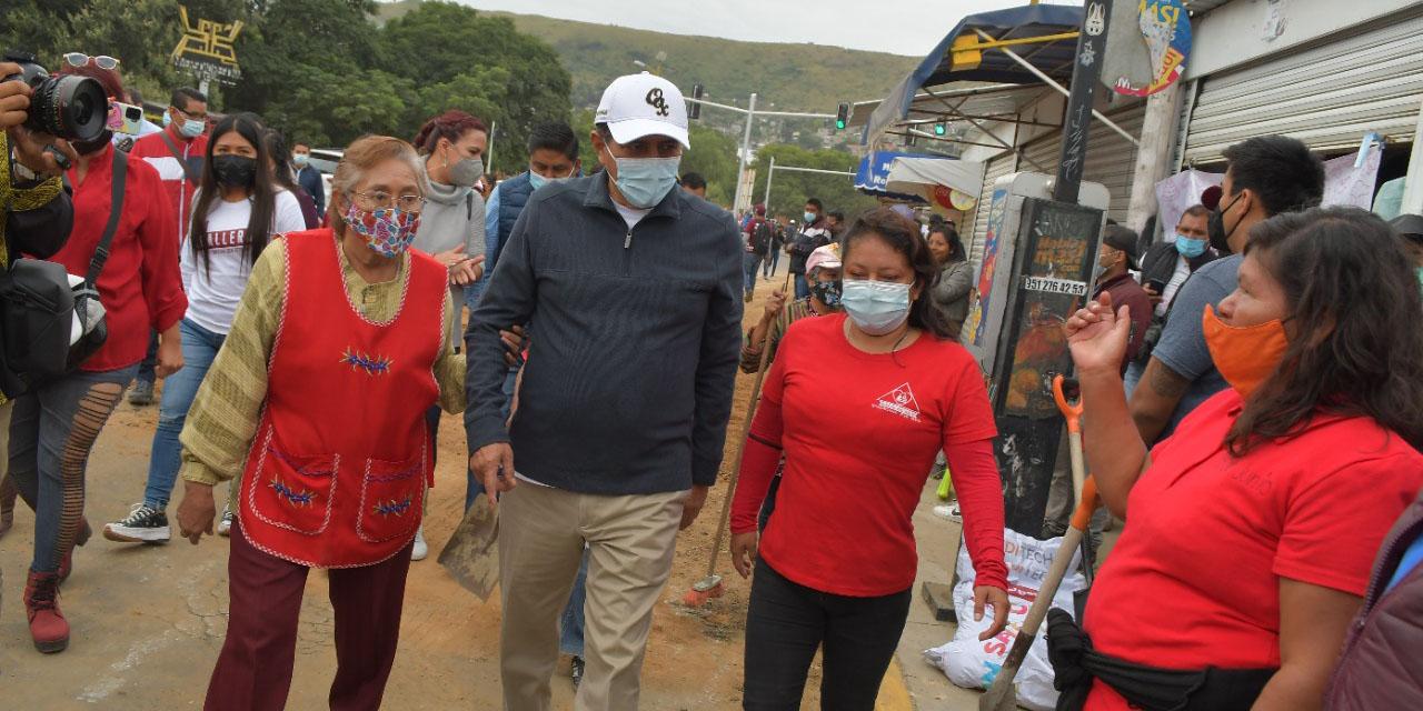 Consulta a Oaxaca continúa recabando sentir de la ciudadanía | El Imparcial de Oaxaca