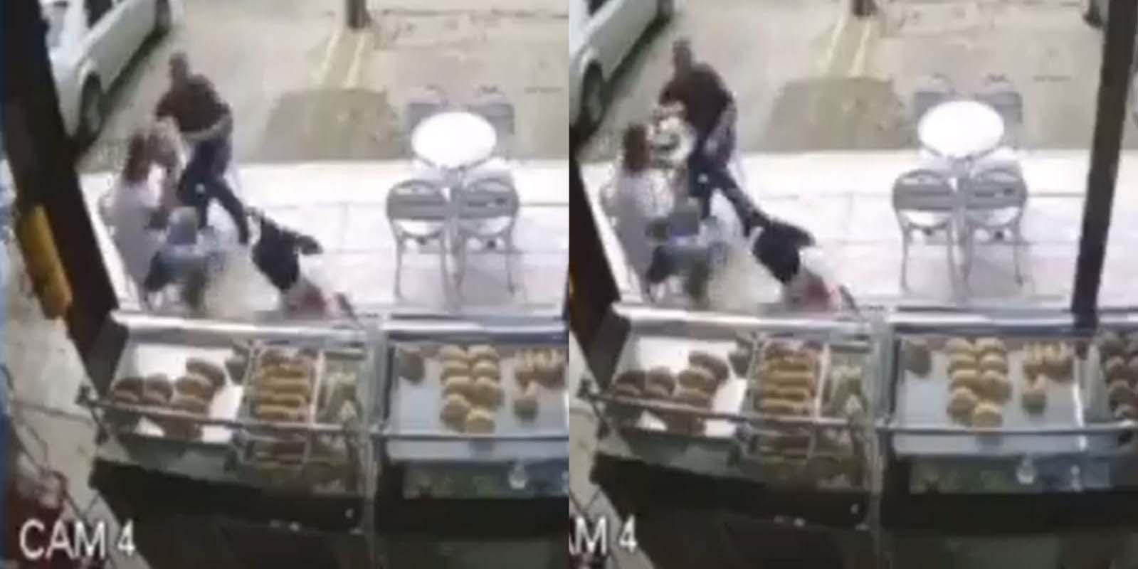 Mueren ladrones de panadería; fueron abatidos por su víctima | El Imparcial de Oaxaca