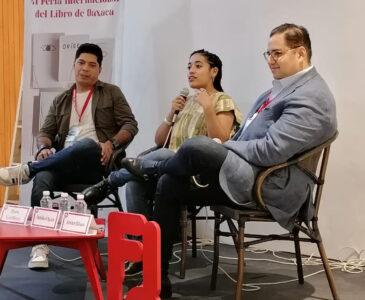 Reflexionan Darío Castillejos y Jumko Ogata sobre discursos de odio y libertad de expresión