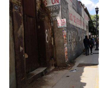Sin atención viviendas en mal estado en la capital