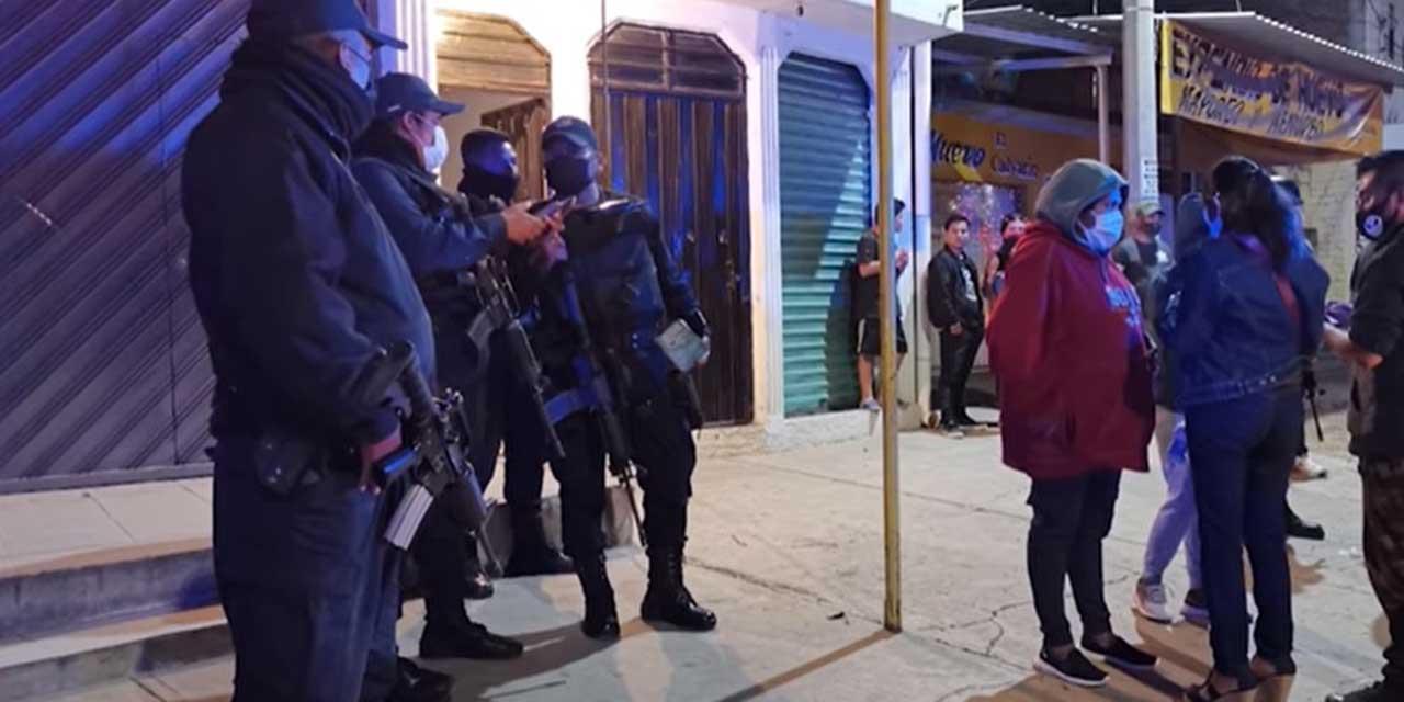 Acusan a mujer de trata de personas en Santa Lucía del Camino | El Imparcial de Oaxaca