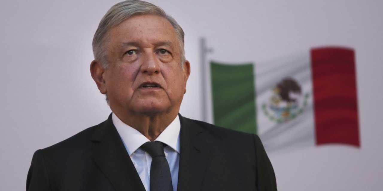 Maestros disidentes piden diálogo con AMLO   El Imparcial de Oaxaca