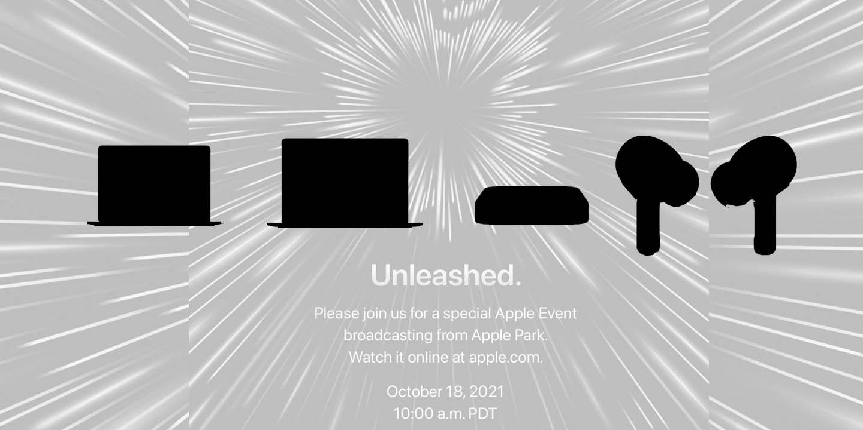 Apple anuncia su nuevo evento el 18 de octubre; ¿qué presentarán? | El Imparcial de Oaxaca