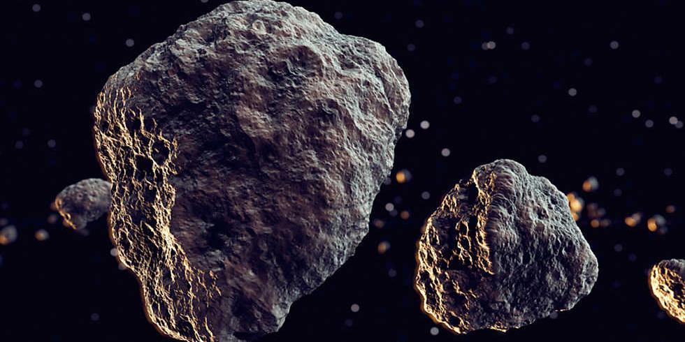 Estos son los 42 asteroides más grandes del Sistema Solar | El Imparcial de Oaxaca