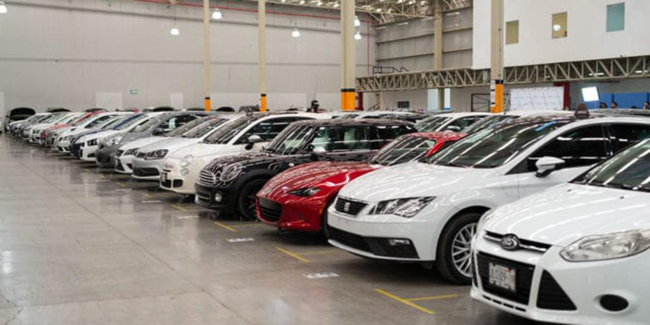 Repunta un 12.2% la venta de autos nuevos   El Imparcial de Oaxaca