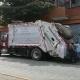 Reanudan servicio de recolección de basura en la capital oaxaqueña