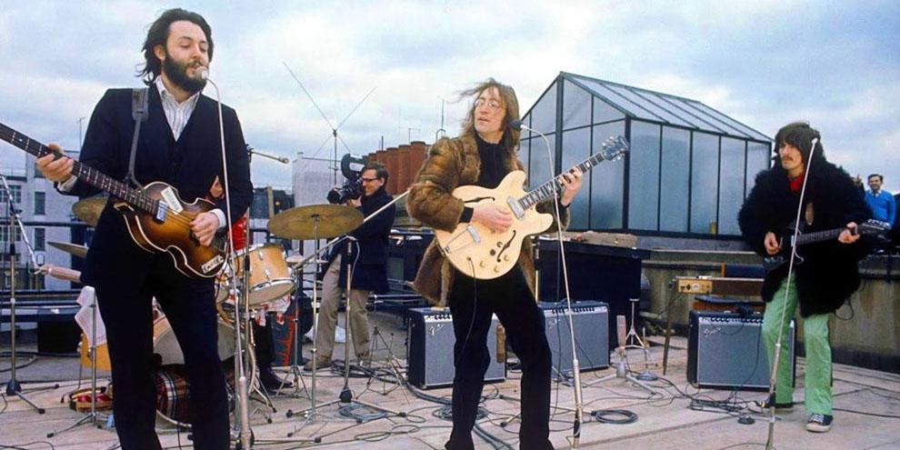 Lennon fue responsable de separación de Beatles: argunmenta Paul McCartney | El Imparcial de Oaxaca