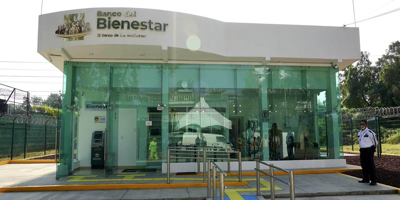Banco del Bienestar espera poder manejar hasta 1 billón de pesos en nóminas y remesas   El Imparcial de Oaxaca