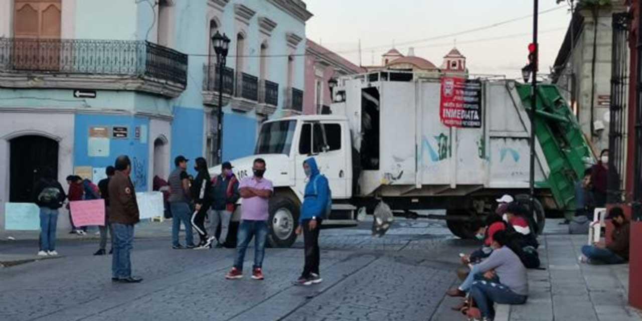 4T falla en la capital oaxaqueña   El Imparcial de Oaxaca