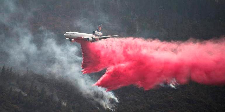 Con aviones y plata, así es el 'bombardeo' de nubes para generar lluvia en México   El Imparcial de Oaxaca