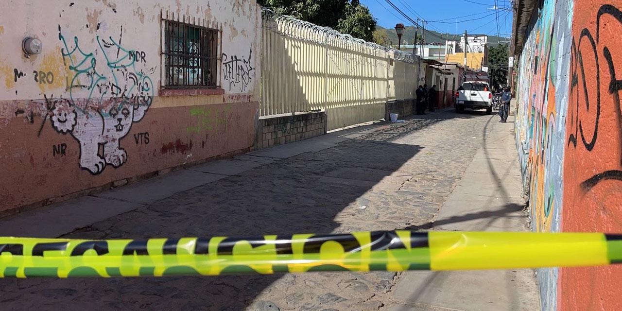 Dejan cabeza de puerco y cartulinas con amenazas en oficinas de la CTM | El Imparcial de Oaxaca