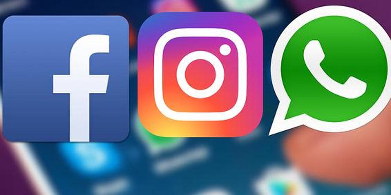 Reportan caída masiva de Facebook, WhatsApp e Instagram   El Imparcial de Oaxaca