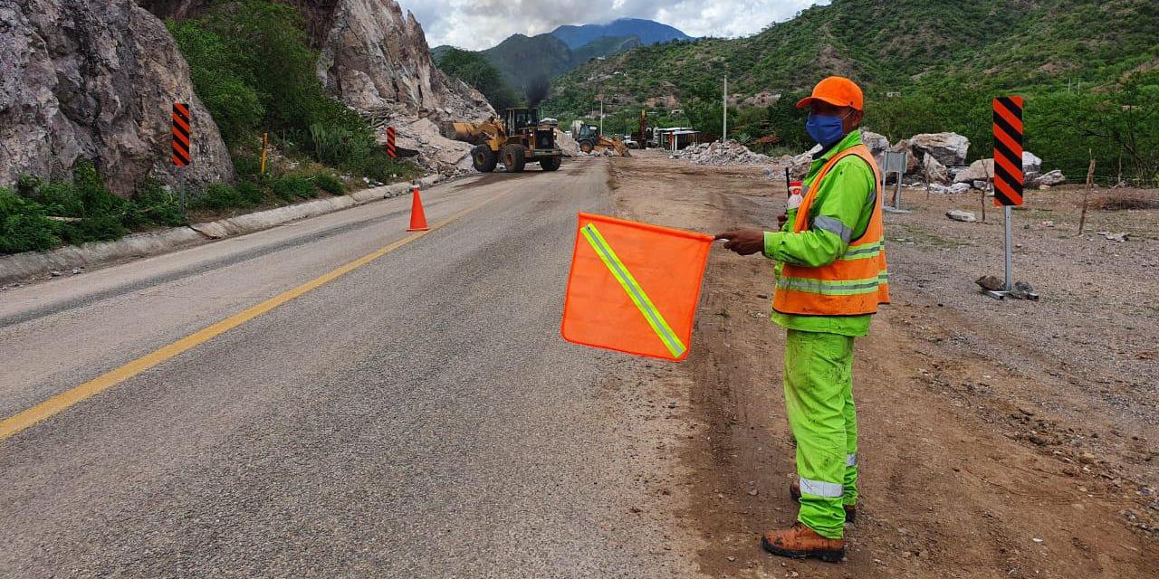Destinan más de 4 mil mdp a Oaxaca en obras carreteras | El Imparcial de Oaxaca