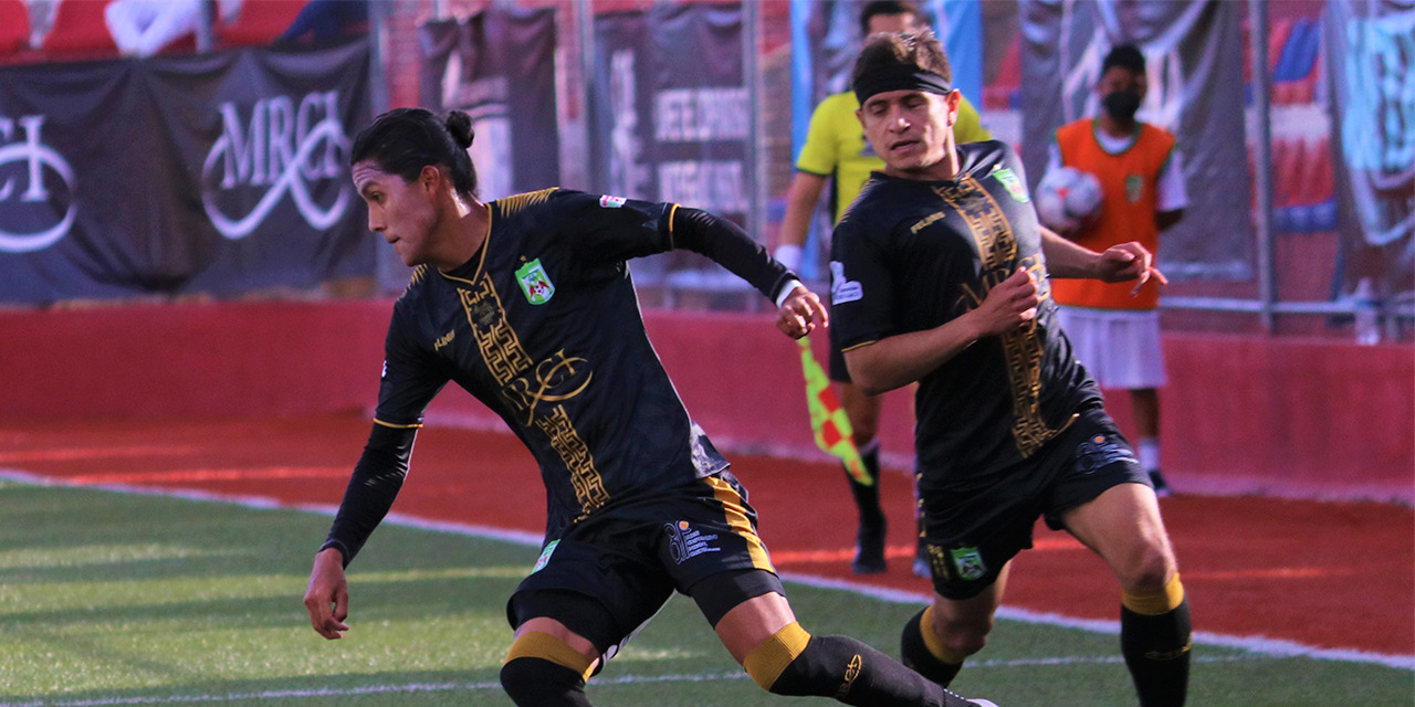 En feria de goles gana Chapulineros   El Imparcial de Oaxaca