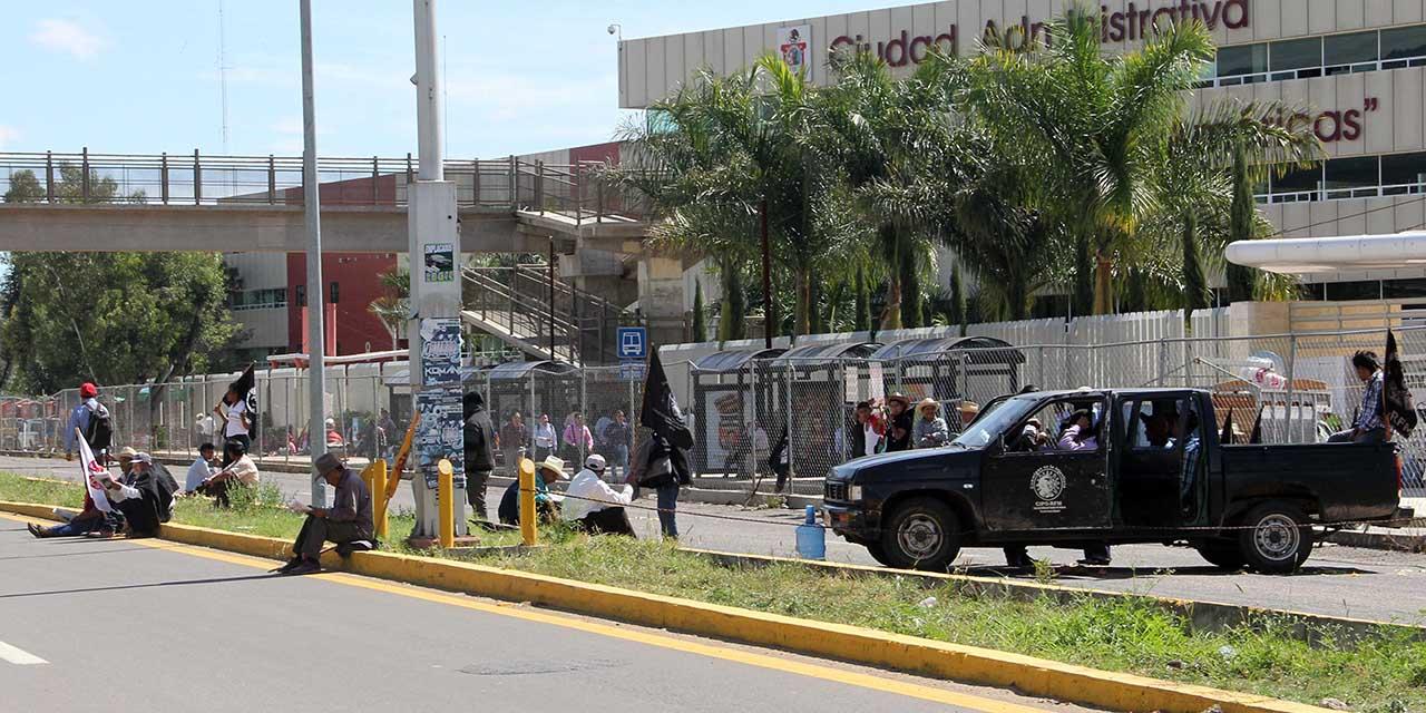 Desinterés de empresas por venderle al gobierno | El Imparcial de Oaxaca