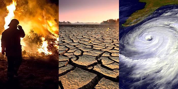 Cambio climático está afectando a un 85% de población mundial, alerta estudio   El Imparcial de Oaxaca