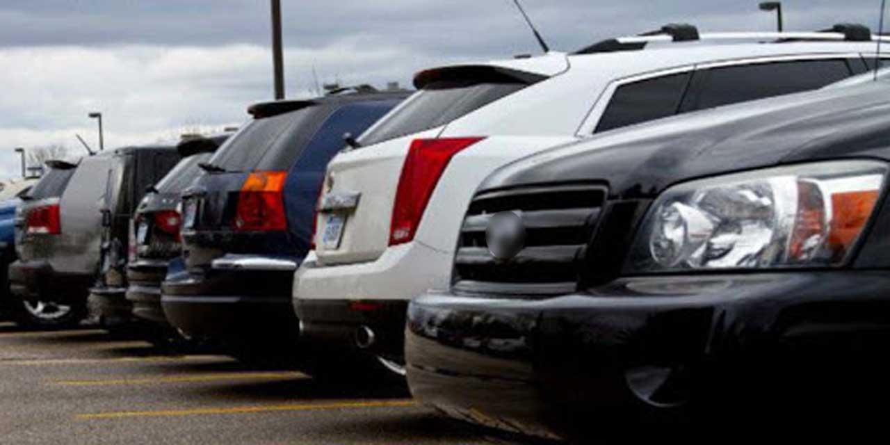 Repunta en Oaxaca 12.2% la venta de autos nuevos | El Imparcial de Oaxaca