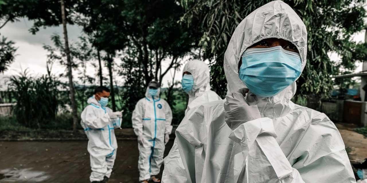 Pandemia de Covid-19 y cambio climático afecta a sectores más vulnerables | El Imparcial de Oaxaca