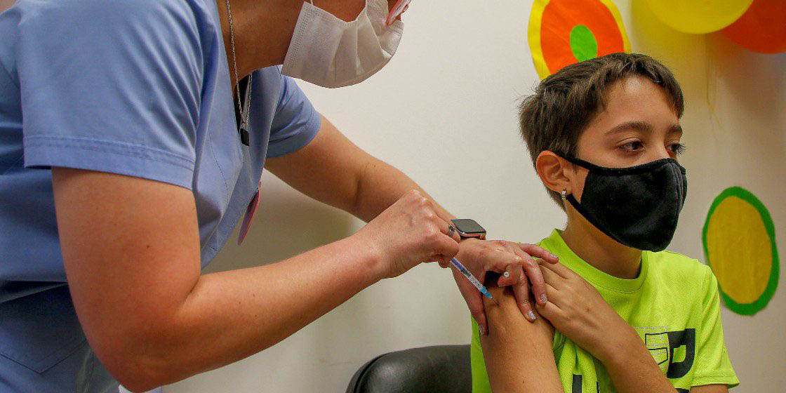 Juez ordena la aplicación de la vacuna covid-19 a todas las niñas y niños mexicanos | El Imparcial de Oaxaca