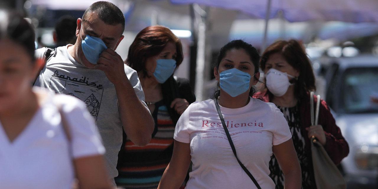 Oaxaca reporta un total de 78,687 casos confirmados de Covid-19   El Imparcial de Oaxaca