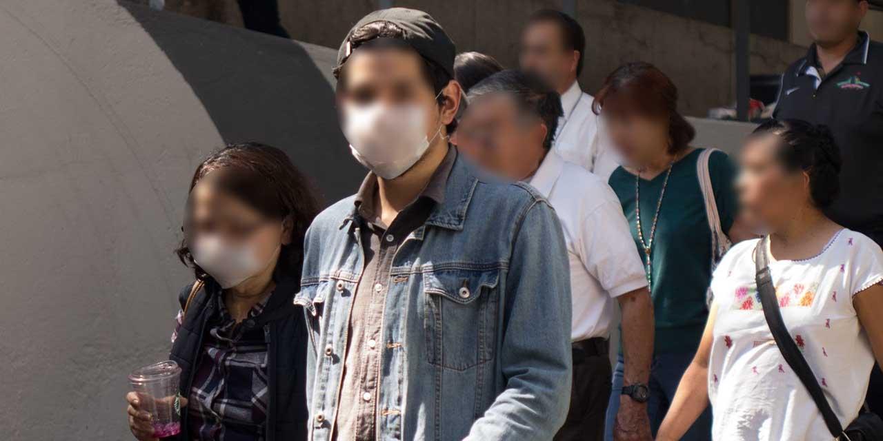 Registran 325 nuevos positivos de Covid-19 | El Imparcial de Oaxaca