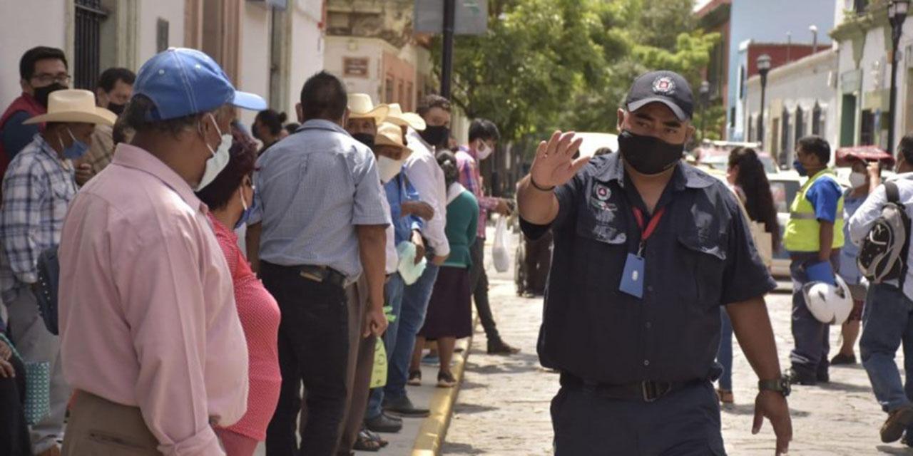 Oaxaca supera los 79 mil casos confirmados de Covid-19 | El Imparcial de Oaxaca