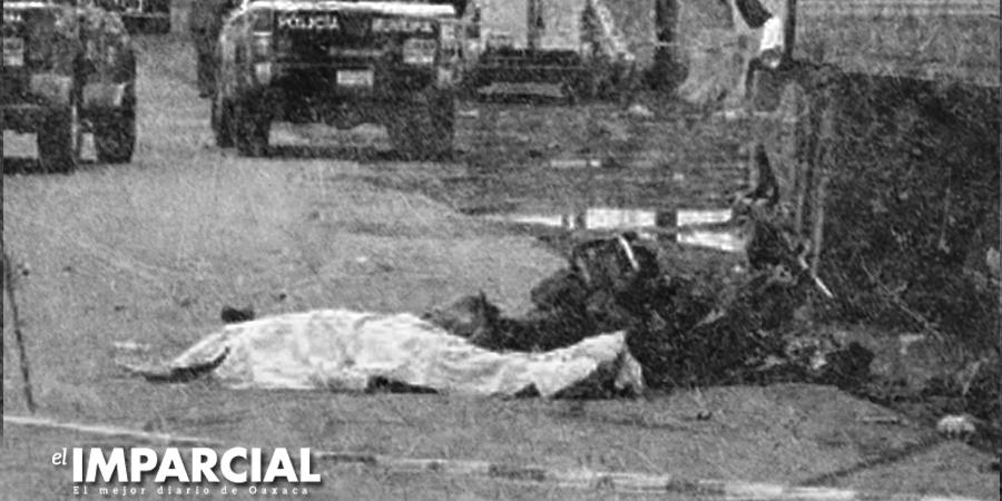 Hallan muerto a joven Que estaba desaparecido | El Imparcial de Oaxaca