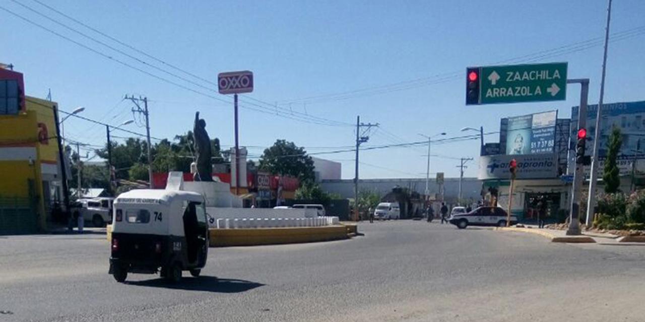Detienen a 7 integrantes de  la CTM; amagan con bloqueos | El Imparcial de Oaxaca