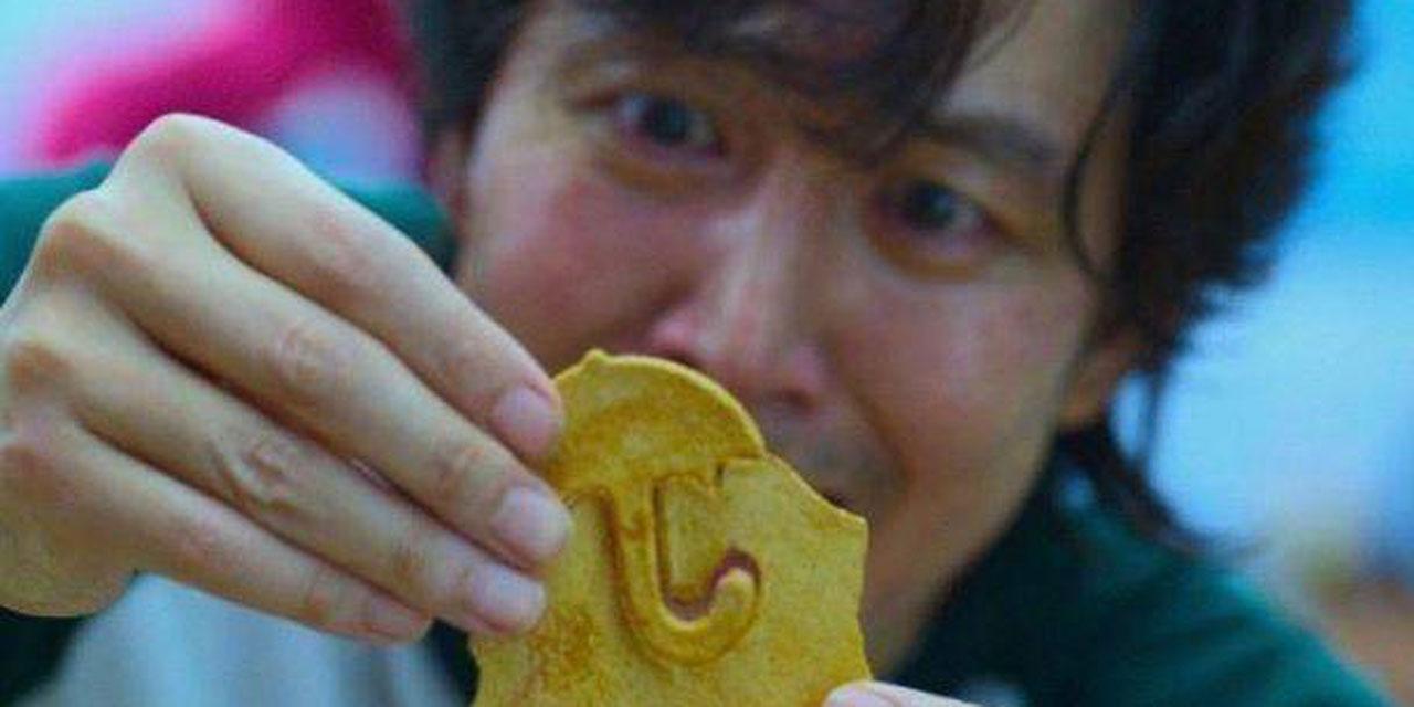 El juego del calamar: ¿Qué es y cómo preparar el dalgona candy?   El Imparcial de Oaxaca