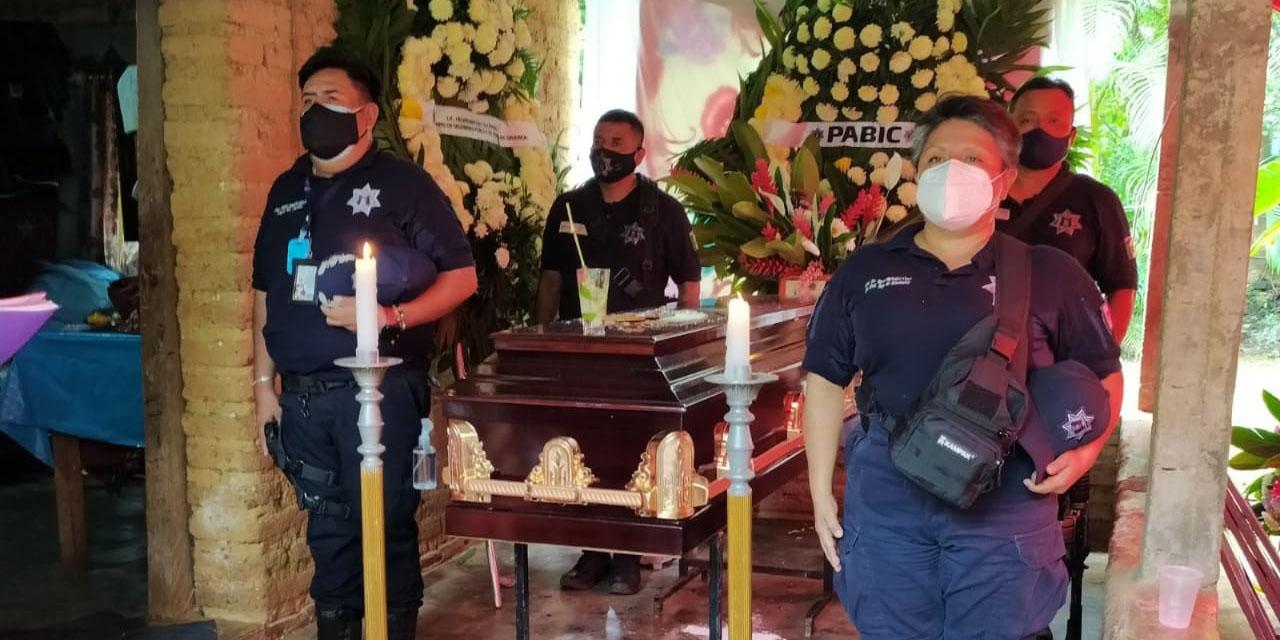 Cae segundo implicado en homicidio de PABIC en la Costa oaxaqueña | El Imparcial de Oaxaca