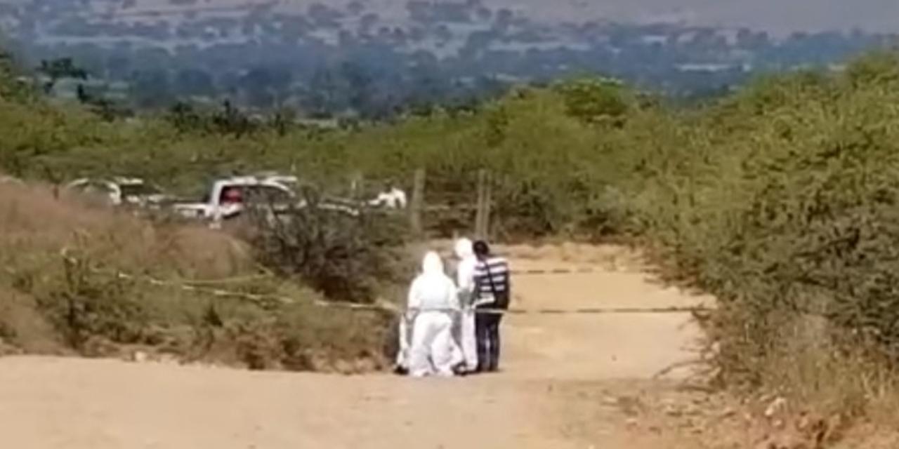 Ejecutan a un hombre en Ocotlán de Morelos | El Imparcial de Oaxaca