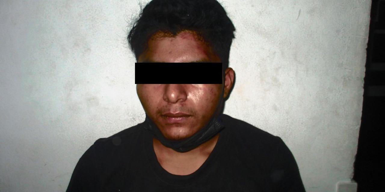 Asaltan y navajean a su víctima   El Imparcial de Oaxaca
