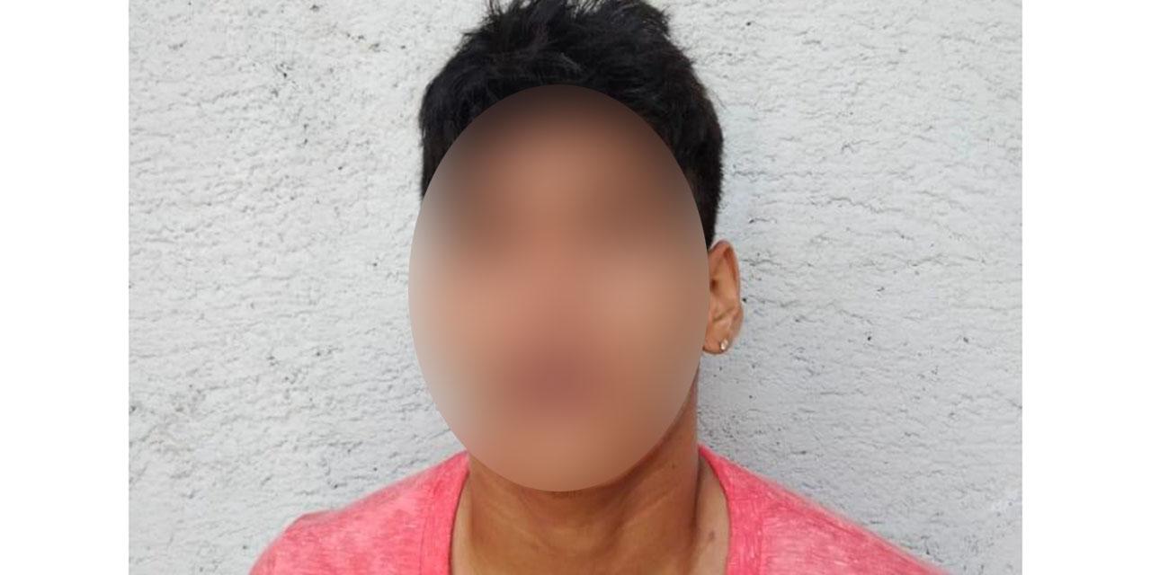 Detienen a presunto ladrón en Pochutla   El Imparcial de Oaxaca
