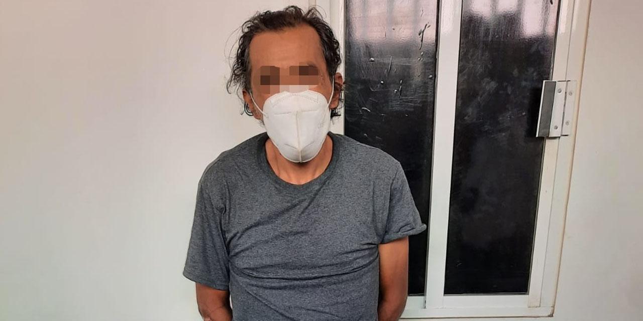 Detienen a un hombre por intentar pagar gasolina con billetes falsos | El Imparcial de Oaxaca