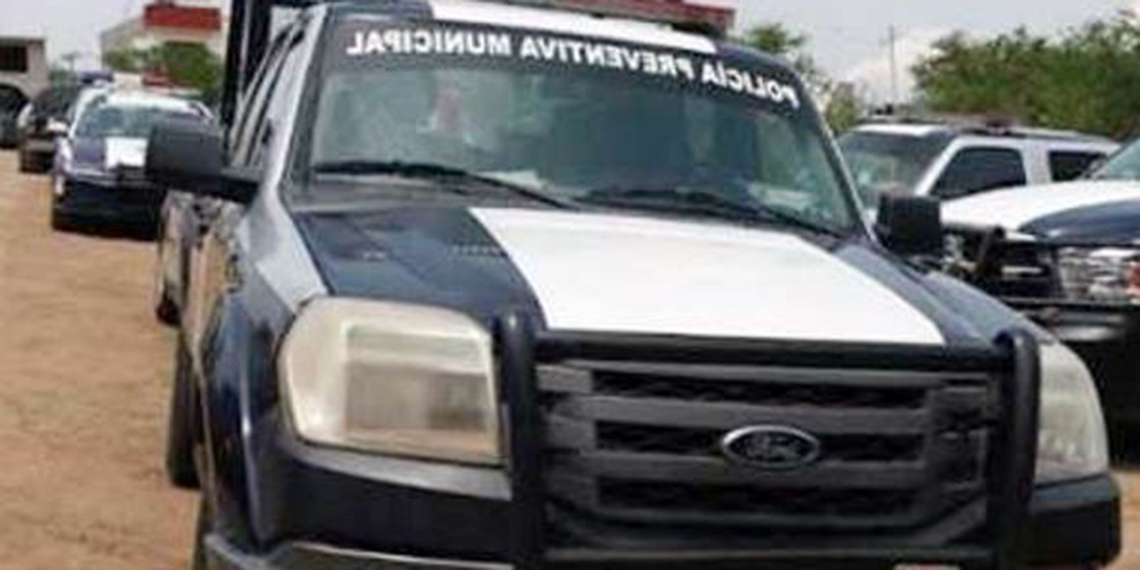 Atrapan a una presunto ladrón en Huajuapan   El Imparcial de Oaxaca