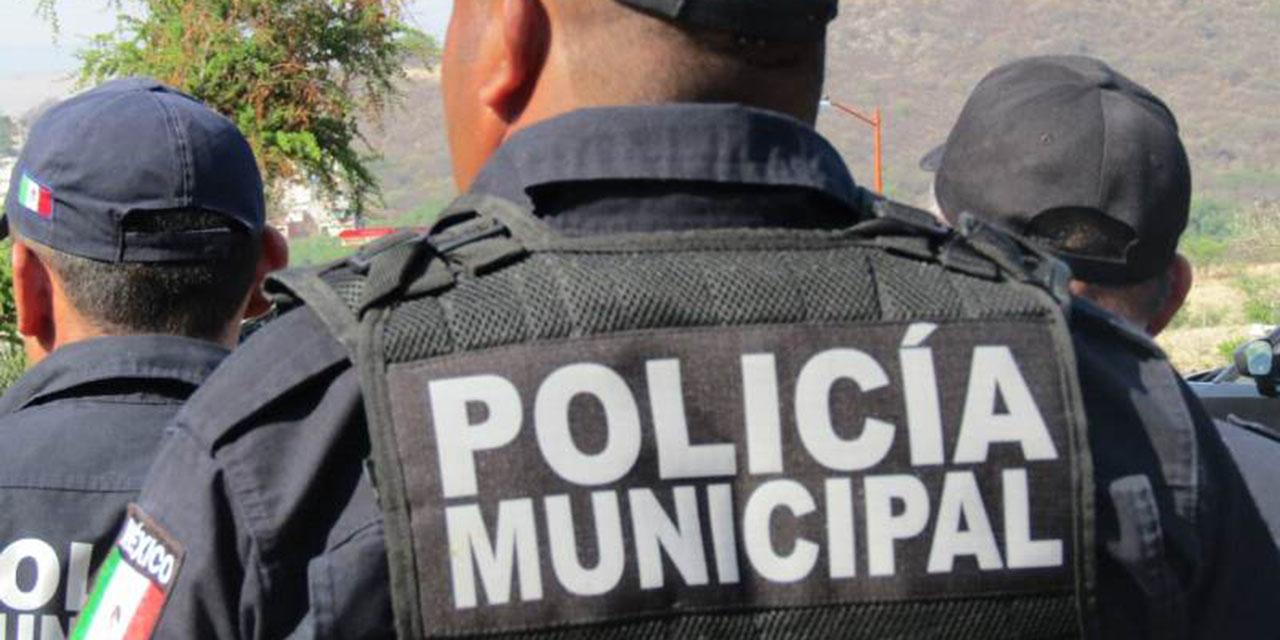 Detienen a presunto ladrón en el Centro de Huajuapan | El Imparcial de Oaxaca