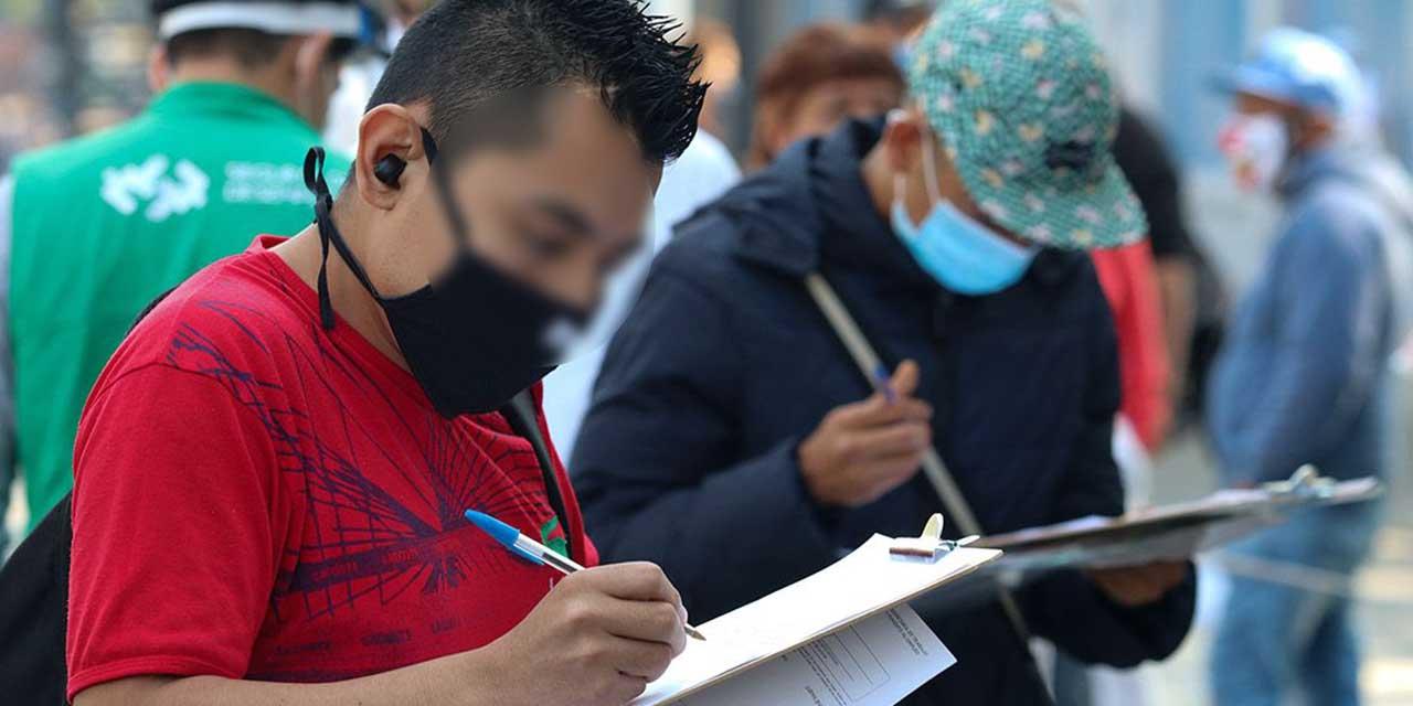 Oaxaca, tercer peor desempeño en empleo formal | El Imparcial de Oaxaca