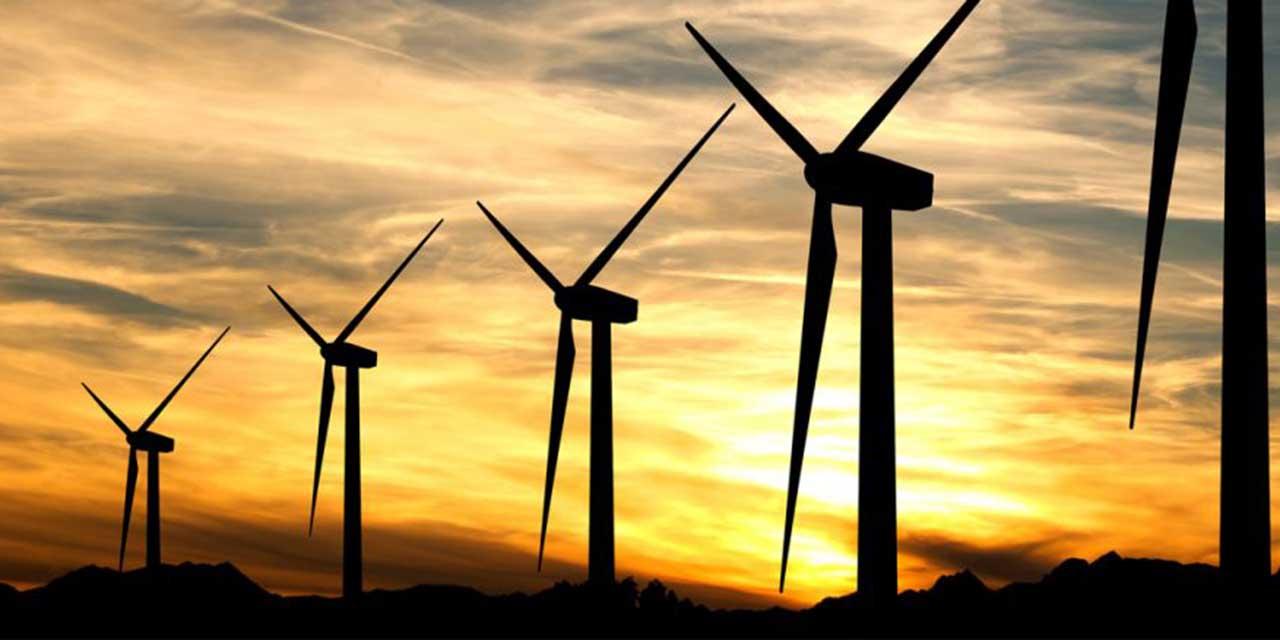 Meten freno a eólicas del Istmo | El Imparcial de Oaxaca